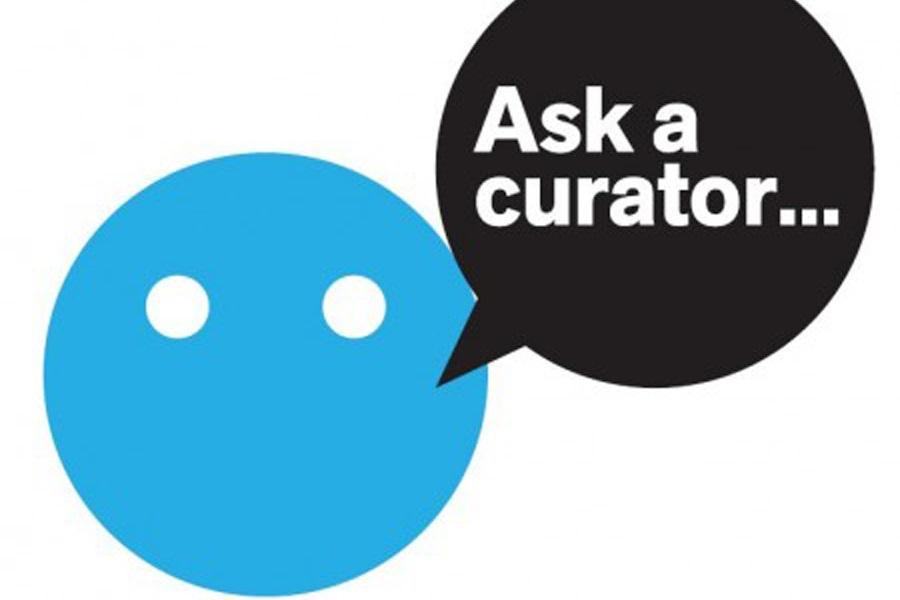Logo Ask a curator