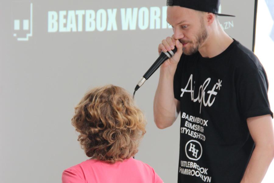 Beatboxen_1