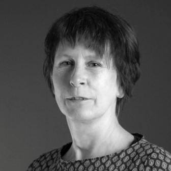 Angela Kahre, Leiterin Bildung & Vermittlung