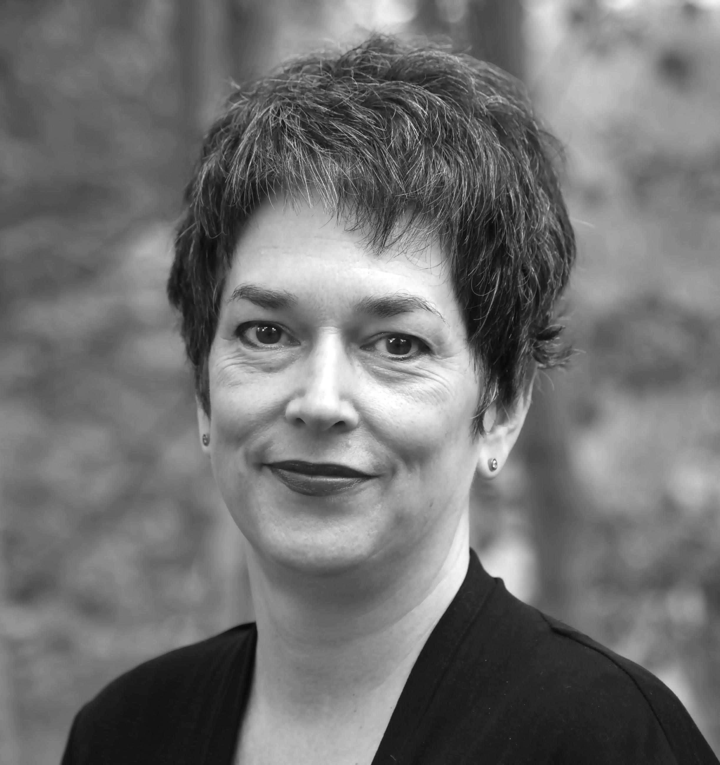 Sabine Marzinkewitsch, Mitarbeiterin Bildung & Vermittlung