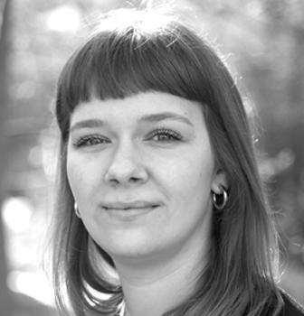 Jasmina Janoschka, Volontärin Öffentlichkeitsarbeit